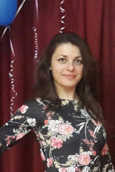 Гаянэ Геворкян