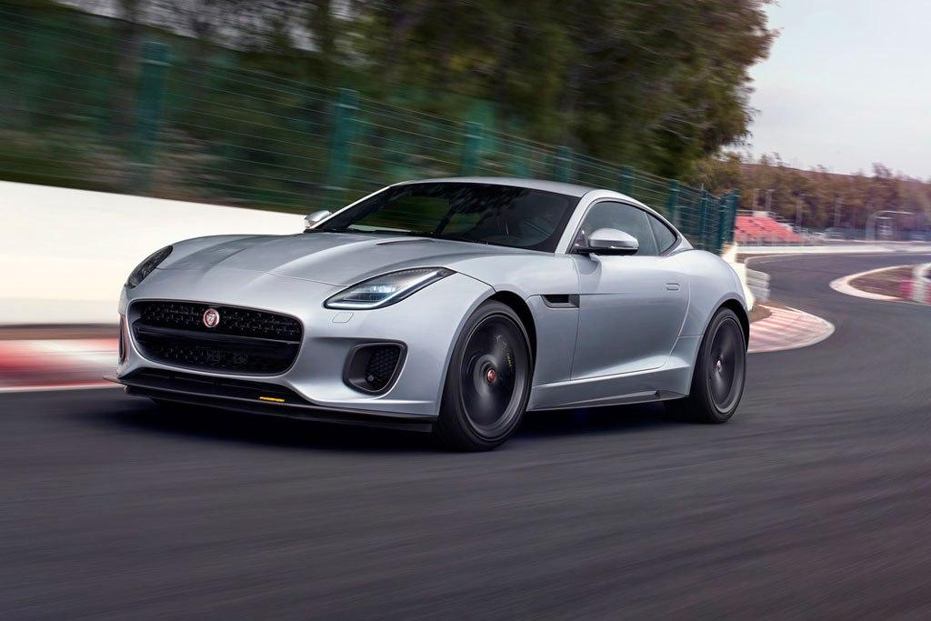 Jaguar F-Type получил 400-сильную модификацию Sport