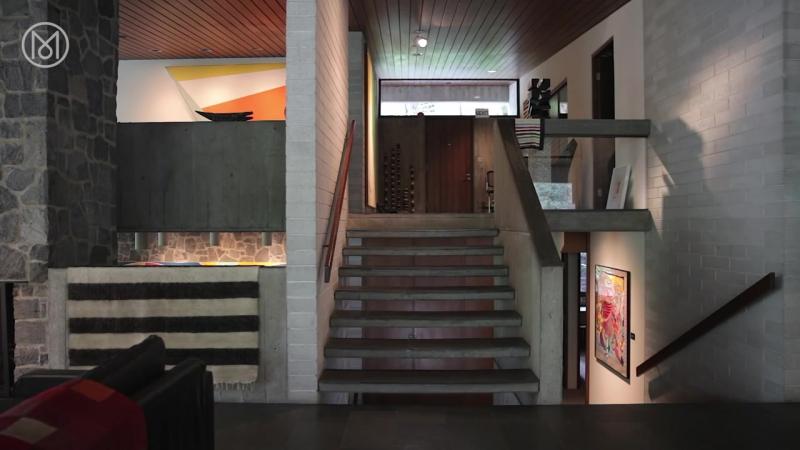 Sydney Residence_ Harry and Penelope Seidler House