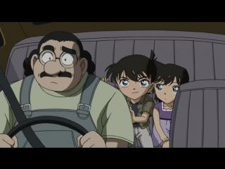 El Detectiu Conan - 472 - Les aventures del jove Shinichi Kudo (I)