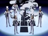 El Detectiu Conan - 406 - La màgia de les deduccions den Conan i en Heiji. Els trucs