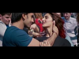 Nashe Si Chadh Gayi ¦ Full Song ¦ #Befikre ¦ Ranveer Singh ¦ Vaani Kapoor ¦ Arijit Singh