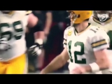 Aaron Rodger Green Bay Packers Hail Mary Compialtin