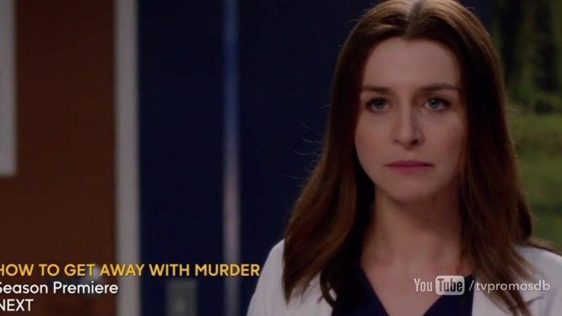 Анатомия страсти ¦ Greys Anatomy 14x03 Promo Go Big or Go Home (HD) Season 14 Episode 3 Promo