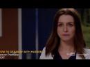 Анатомия страсти ¦ Greys Anatomy 14x03 Promo Go Big or Go Home HD Season 14 Episode 3 Promo