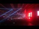 Oxxxymiron feat Би-2 - Пора возвращаться домой Live. Москва. СК Олимпийский. 06.11.17