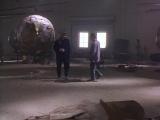 Перекресток миров (Crossworlds) 1996. Карцев. VHS