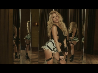 Премьера. Shakira feat. Maluma - Chantaje