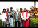 DJ Khaled - Im the One ft. Justin Bieber, Quavo, Chance the Rapper, Lil Wayne (новый клип 2017 Джастин Бибер Лил Вейн