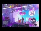 Filatov & Karas - Time Wont Wait (ft Vlad Sokolovsky) @ Muz-Tv Birthday