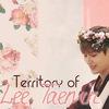 Territory Of Lee Taemin ~6v6~ SHINEE