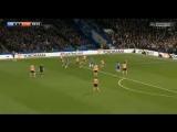 Коста оформляет дубль  Челси 4-1 Саутгемптон