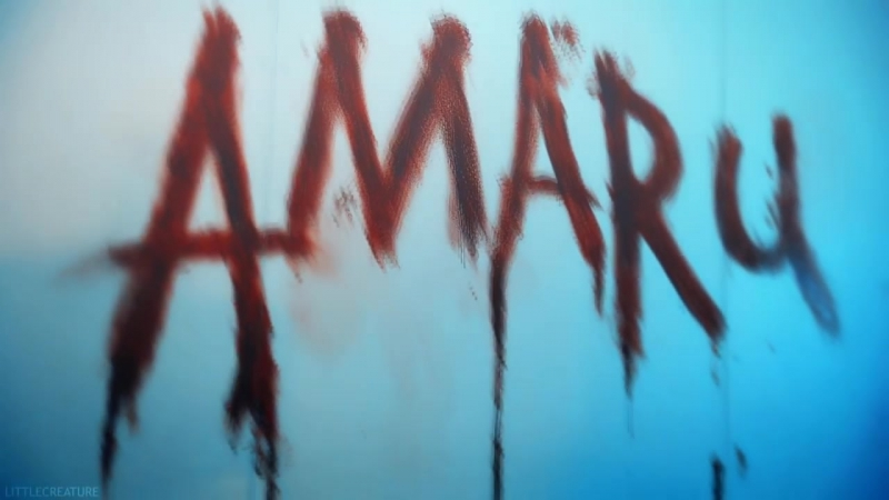 Amaru ¦ i torture you