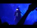 Kanye West - Stronger, Hey Mama (feat Daft Punk) (50th Grammy Awards)