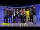 The New TRL Family Responds to the Las Vegas Shooting