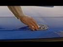 Трогательная реклама Subaru Субару
