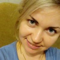 Жанна Кирикова
