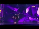 V7 CLUB - Ноты OKO SPACE (Сослан Дзлиев) Танцы 4 сезон