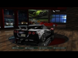 NfS Carbon - new автосалон Мазда