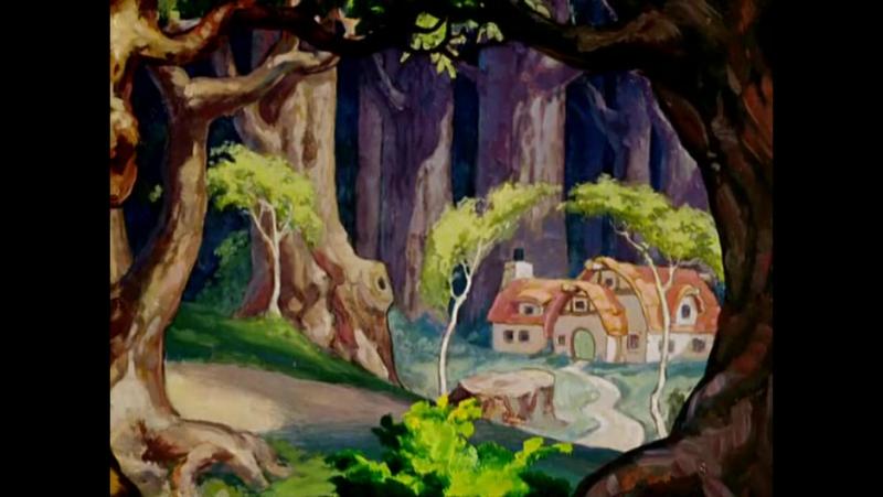 Merrie Melodies 1940 - Cuentos De Osos » Freewka.com - Смотреть онлайн в хорощем качестве