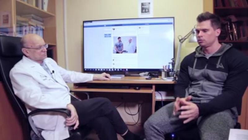 Вопросы Селуянову- лучшая диета, рабочие БАДы, тип кардио для ЖЖ и др. (online-video-cutter.com)