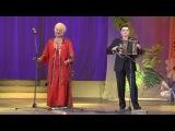 Играй гармонь Рязанская! Полная версия концерта 17 марта 2013 г. 1 час 56 мин.