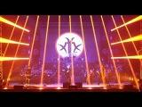 The MATRIXX - Концерт с симфоническим оркестром (Санкт-Петербург, 03.11.2016)
