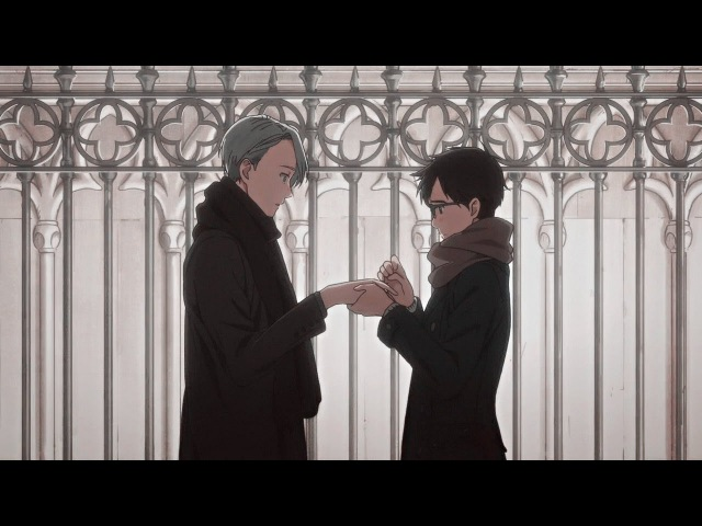 You I [Victor/Yuri]