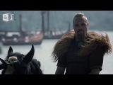An army of Danes - The Last Kingdom Episode 5 Preview - BBC Two
