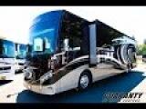 2017 Thor Venetian T42 Class A Luxury Diesel Motorhome Video Tour  Guaranty.com