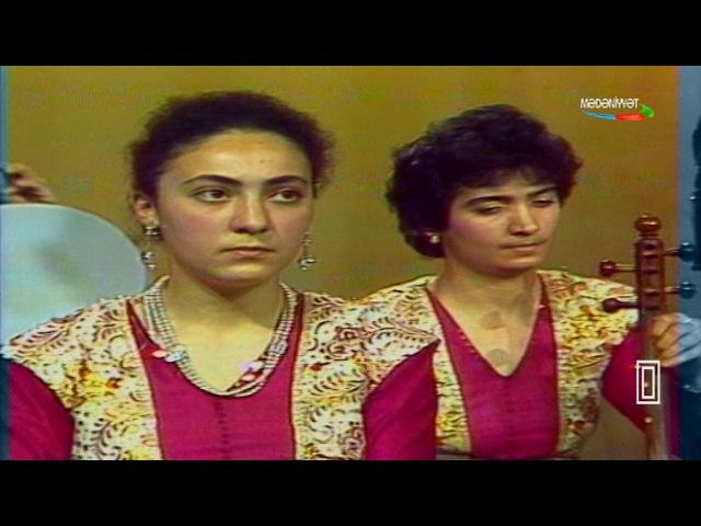 Ötən illərin nəğmələri - Lalə qızlar ansamblı