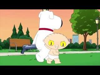 Гриффины - самое лучшее | Family Guy Best Video (Часть 61)