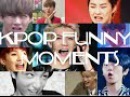 KPOP FUNNY MOMENTS || BOYGROUPS