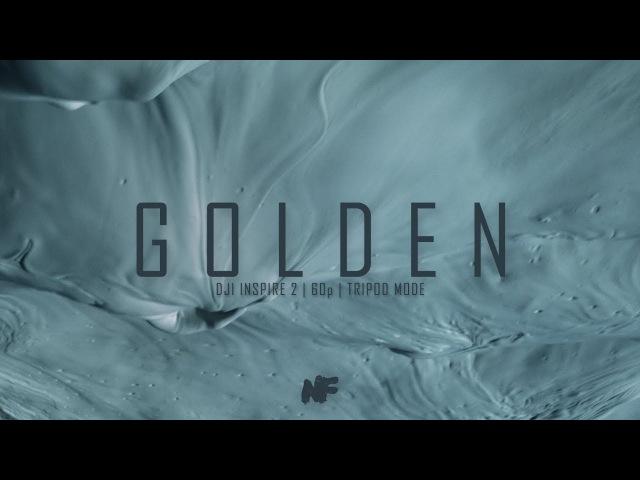 DJI Inspire 2 | Tripod Mode | 60p – 'GOLDEN'