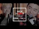 NickSammy 닉앤쌔미 - 에라모르겠다 FXXK IT 빅뱅 BIGBANG Cover