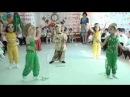 Восточный танец в детском саду, 8 марта