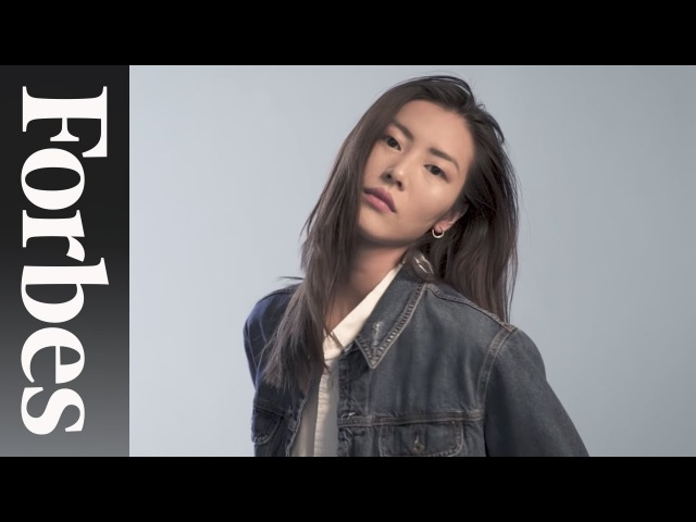 Supermodel Liu Wen Treats Every Job Like It's Her First 30 Under 30 Forbes