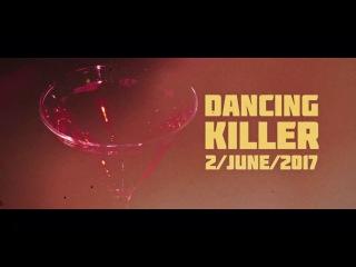 DANCING KILLER † NightStop [promo] synthwave / 80s electro