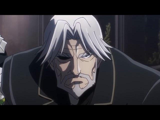 Overlord / Владыка Все серии