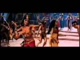 Gina Lollobrigida as Sheba - Pagan dance