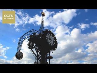 Экономическое чудо. CGTN-Русский продолжает знакомить вас с ходом реформ в Китае