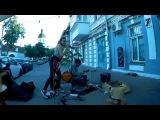 Больше Леса - ambient live in #Vagabond