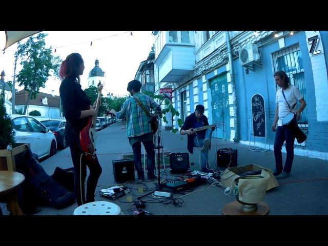 Больше Леса - atonoise/май/мнн/продано все/4друга live in Vagabond