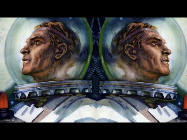 Retro Soviet Space Art (Music (1984))