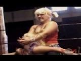 Jennifer Blake vs LuFlST0 - No Disqualification Ladies Wrestling Match