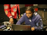 Chopsquad DJ Playing New Beats
