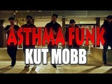 Asthma Funk Scratching on Portable Vestax Turntables Raiden fader