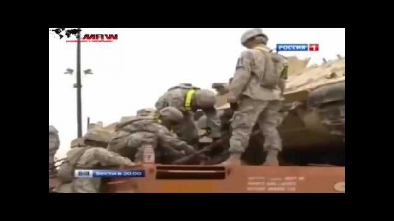 ПУТИН настоял на уходе НАТО от границ