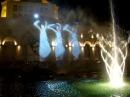 Поющие фонтаны Армения,Ереван Сиртаки