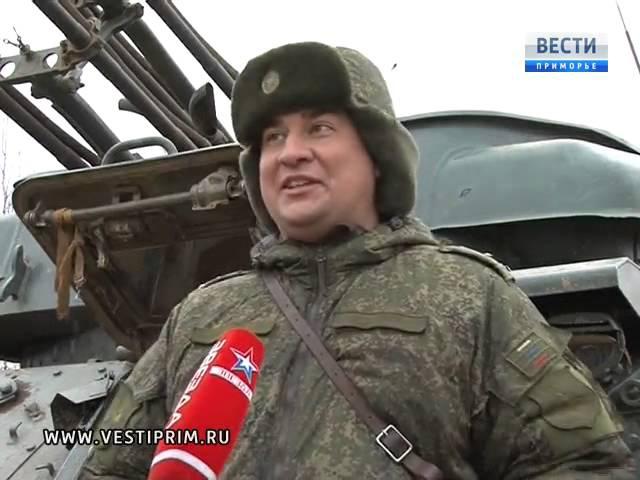Служил командиром ЗСУ 23-4 (шилка)